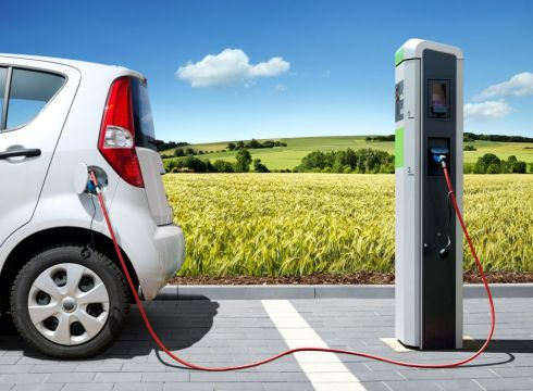 electric vehicles-ev-eesl