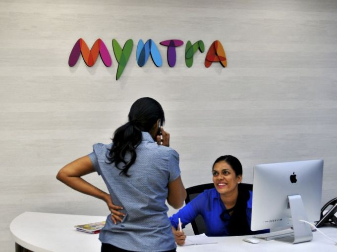 myntra-vendor-sane retails-dipp-fashion