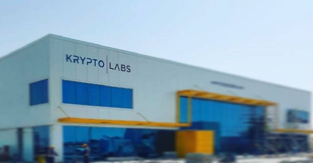 krypto labs-startup contest-uae-indian startup news