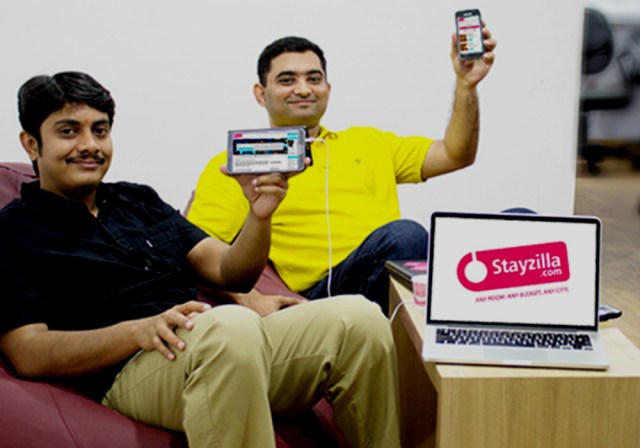 startup news-stayzilla-yogendra vasupal-insolvency-homestay aggregator