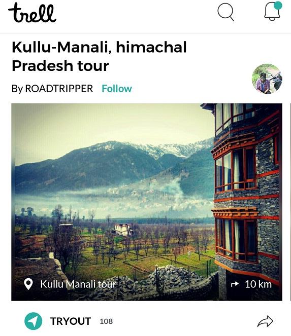 trell-visual blogging-instagram