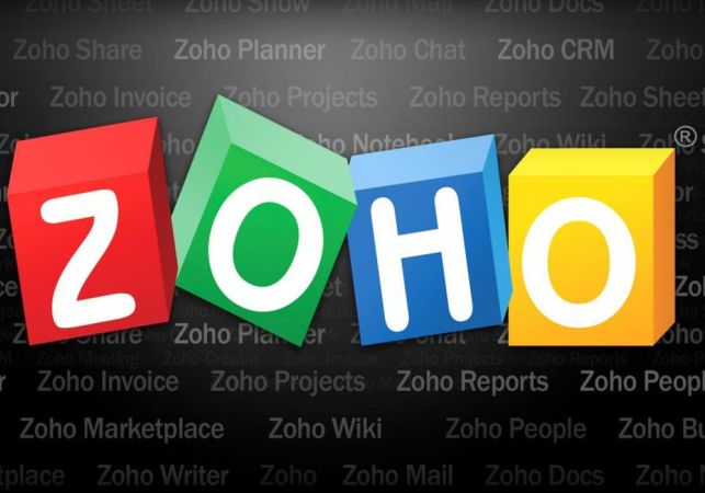 Saas Unicorn Zoho Launches Agile Project Management Software Zoho Sprints