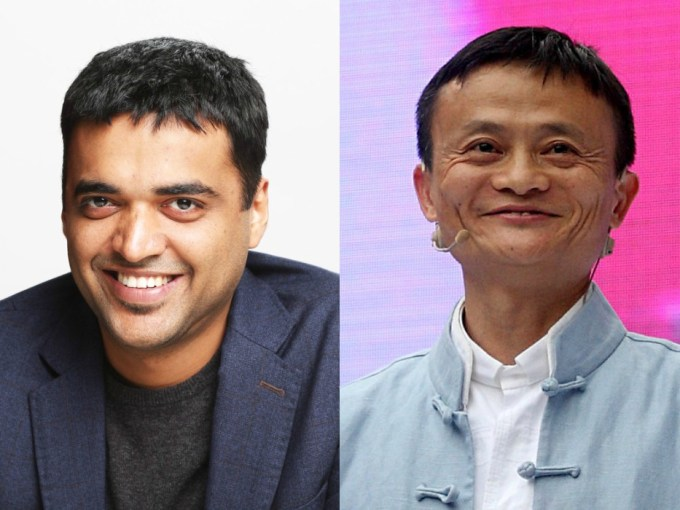 zomato-alibaba-foodtech-ant financial