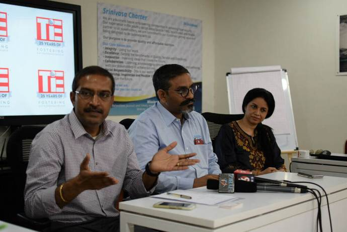 VC-startups-Andhra angels-TiE Accelerator