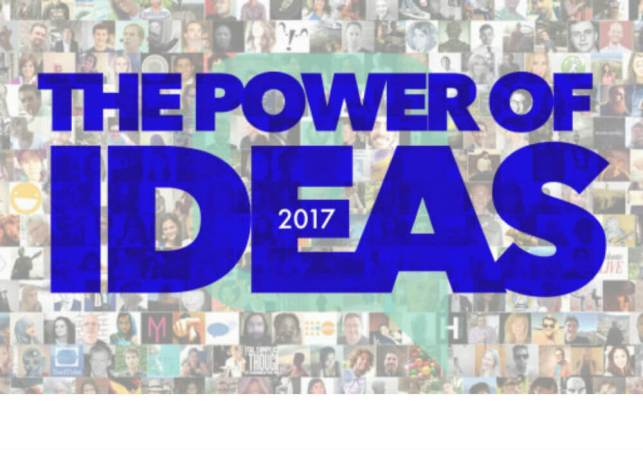 The Economic Times launches The Power Of Ideas 2017