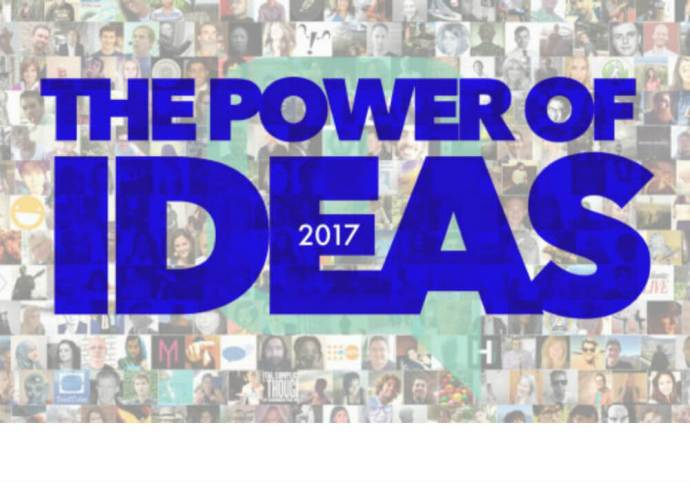 economic times-power of ideas