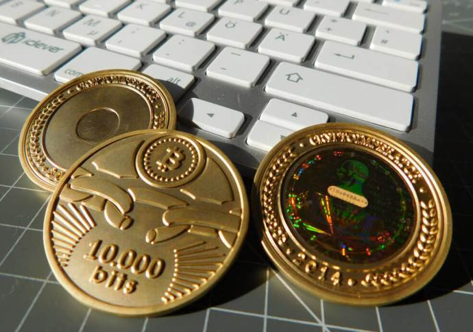 Cryptocurrency This Week Russia Unveils Cryptoruble Bitcoin Hits