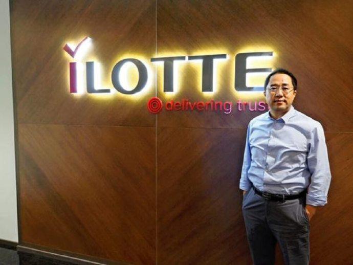 ilotte-lotte group-salim group-ecommerce