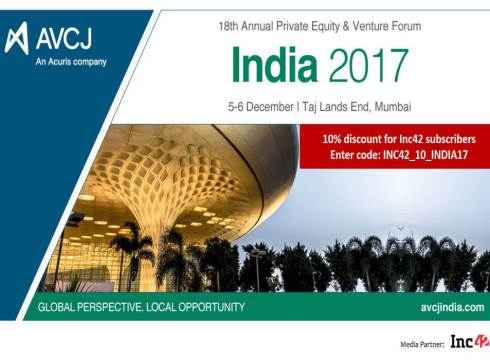 avcj-private equity & venture forum