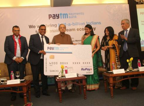 paytm payments bank-paytm