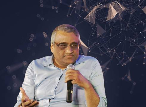 physical retail-online retail-kishore biyani
