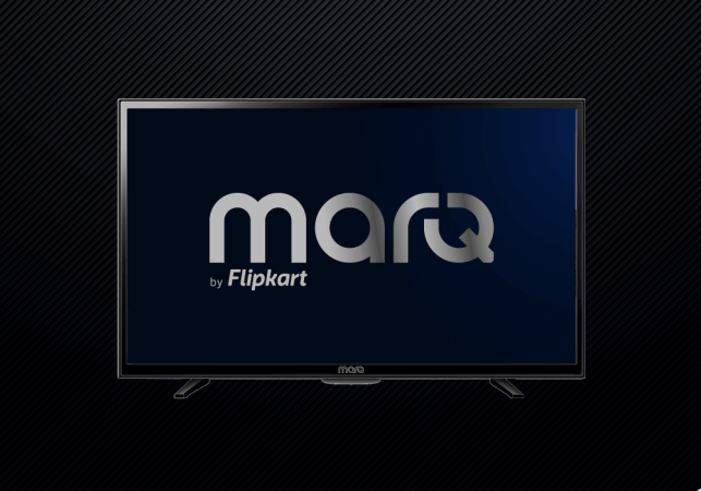 Flipkart Unveils Its Private Label MarQ ACs And Smart TVs At CES 2018