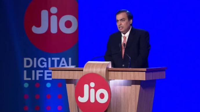 Is Reliance Jio Planning To Change The Face Of Ecommerce?