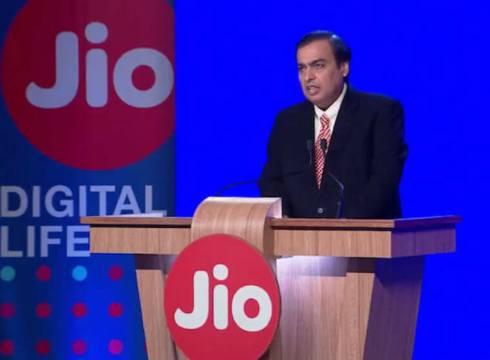 reliance jio-ecommerce-telecom
