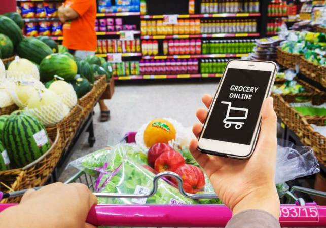 Alibaba Seeks Regulatory Approval Looks To Acquire Substantial Stake In Online Grocery Startup Bigbasket