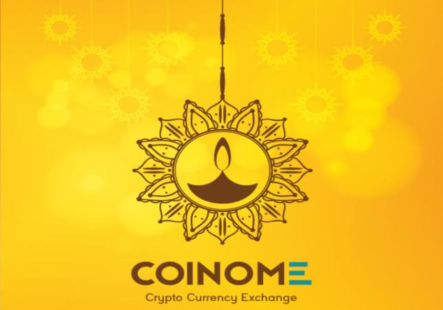 Billdesk-Backed Cryptocurrency Exchange Coinome Launches In India