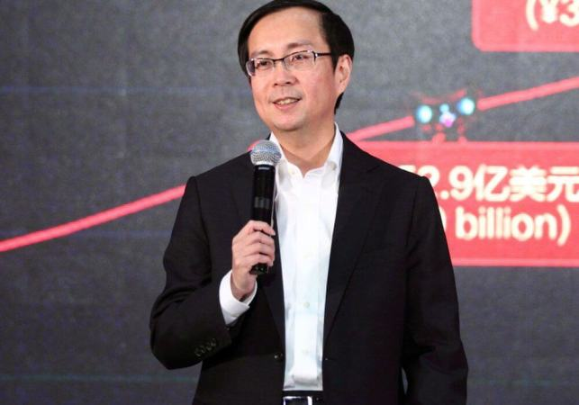 Ecommerce Mammoth Alibaba Undeterred In Its Focus On India, Says CEO Daniel Zhang
