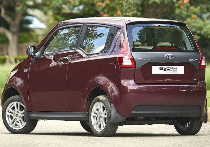 mahindra-zoomcar-electric vehicles-mysuru