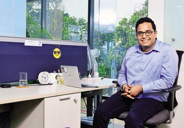 One97 Communications, Parent Of Digital Wallet Paytm, Clocks $126 Mn In Total Revenue