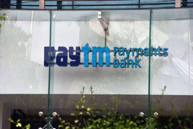 Paytm & VSS Boosts Payments Bank With $18 Mn