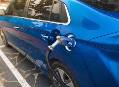 electric vehicles-niti aayog-cabinet