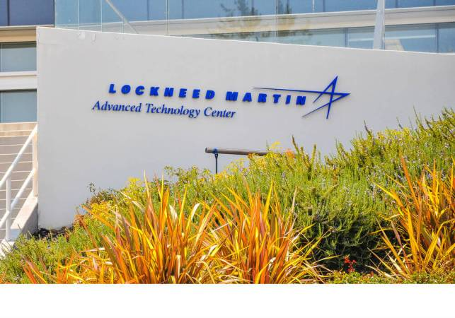 Lockheed Martin To Invest In Indian Women-led Tech Startups