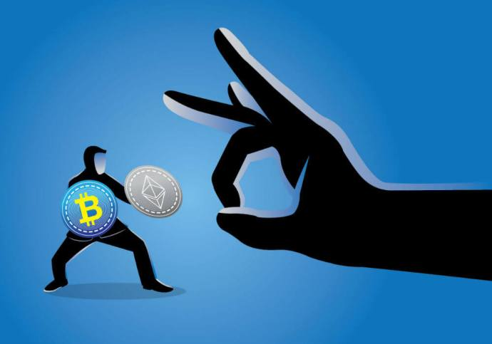 bitcoin-cryptocurrency exchanges