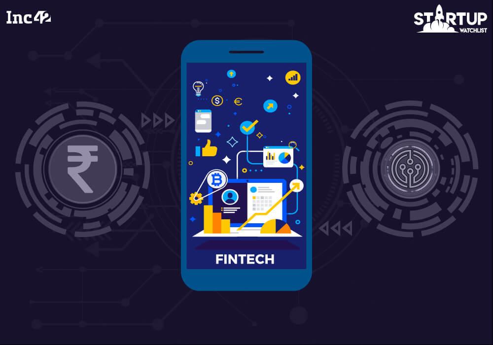 fintech-startup-fintech startups-2018