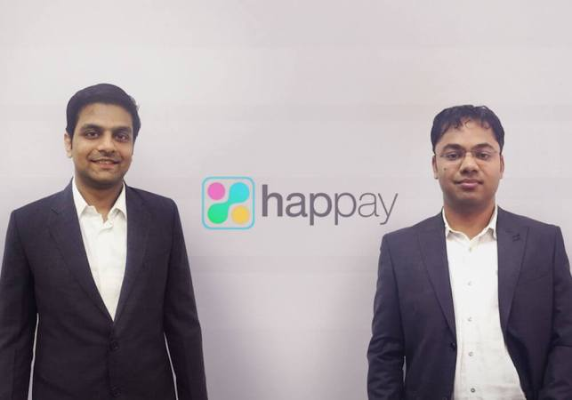 Happay Raises $10 Mn Funding From Sequoia, Axiom Capital, Others