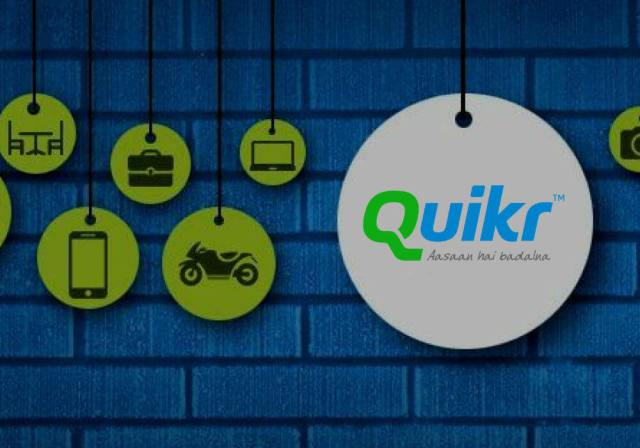 quikr-hdfc Realty