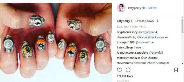 katy perry-cryptocurrency-cryptoruble-bitcoin
