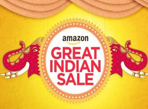 amazon-flipkart-amazon india-amazon great indian sale