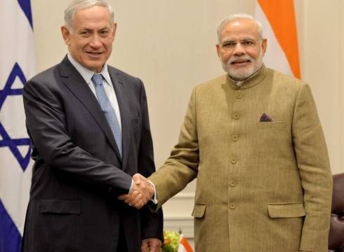 nasscom-india-israel-summit