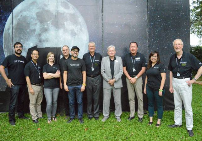 Google Lunar Xprize: ISRO Calls Off Contract With TeamIndus