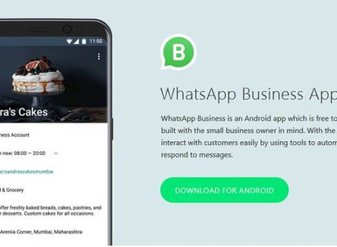 whatsapp buisness-whatsapp-india