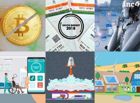 union-budget-2018-tech-startups