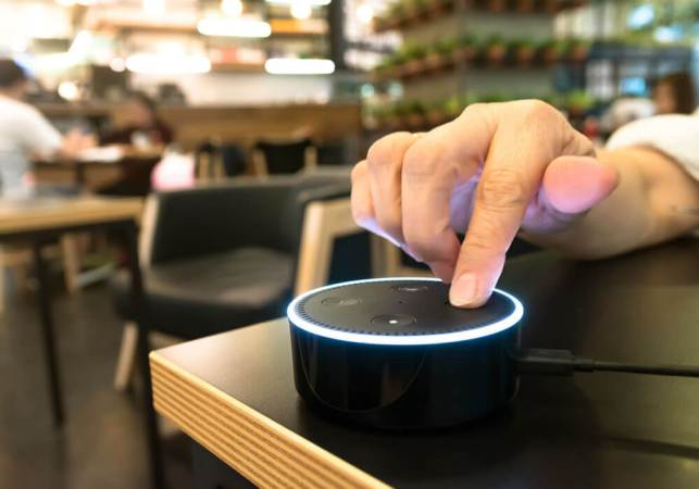 Amazon Calls In Tech Startups To Be A Part Of Alexa Accelerator 2018