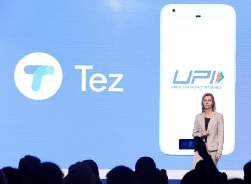 google-tez-digital payments