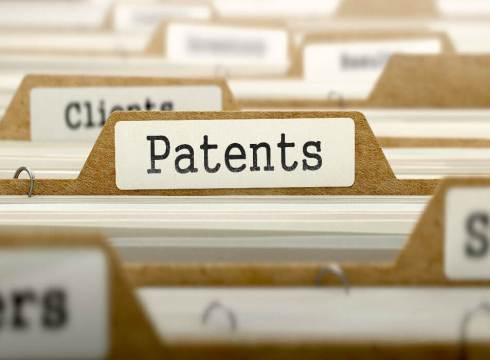 patent-startups