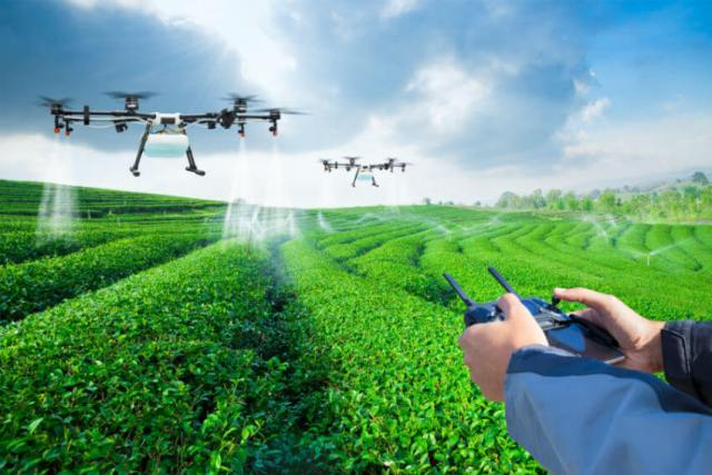 union budget-agritech-agriculture