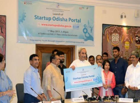 startup india-odisha yatra