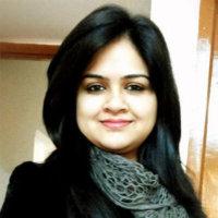 Aditi Chaurasia - Engineering Babu