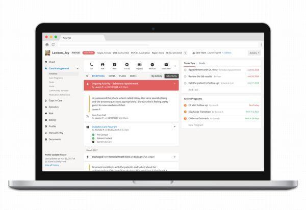 Healthcare Data Platform