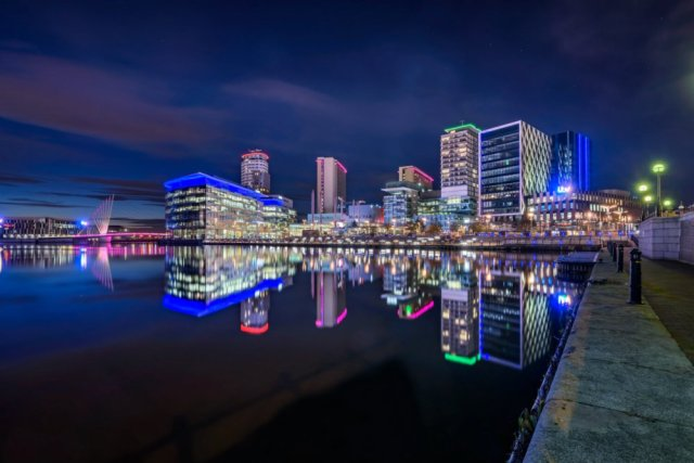 is-manchester-emerging-as-the-new-london-for-indian-startups-looking-west-night view