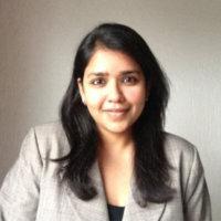 Megha Agarwal - LEAP Skills