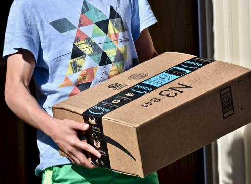 Amazon Gets Faster! Says Will Slash Prime Delivery Time To A Single Day
