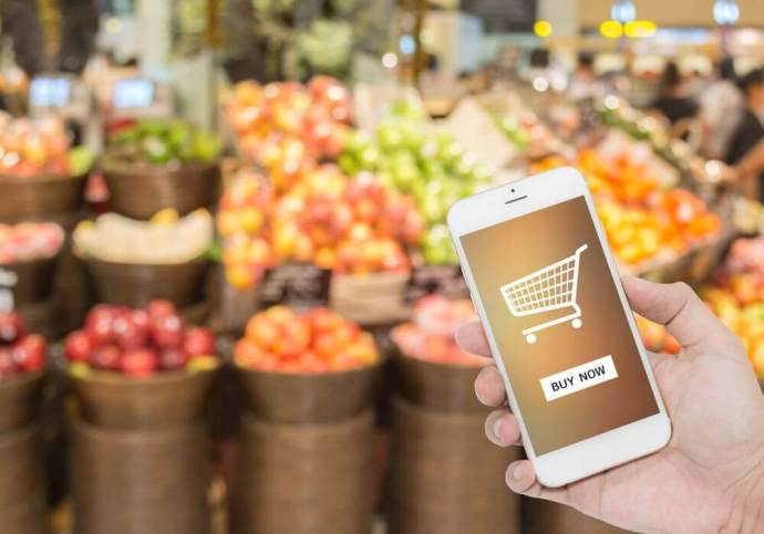 flipkart-online grocery-ecommerce
