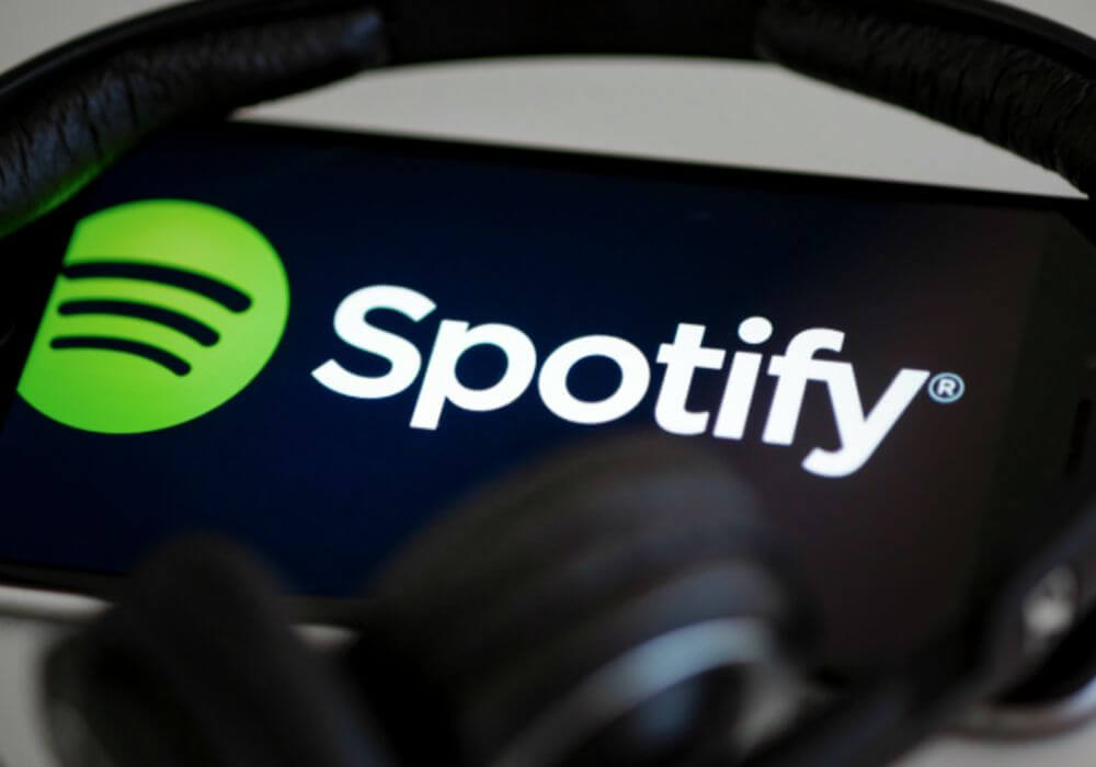 Spotify sued by Warner Music ahead of India launch