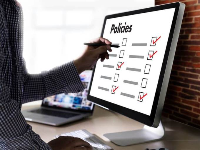 startup policy-policy frameworks-startup