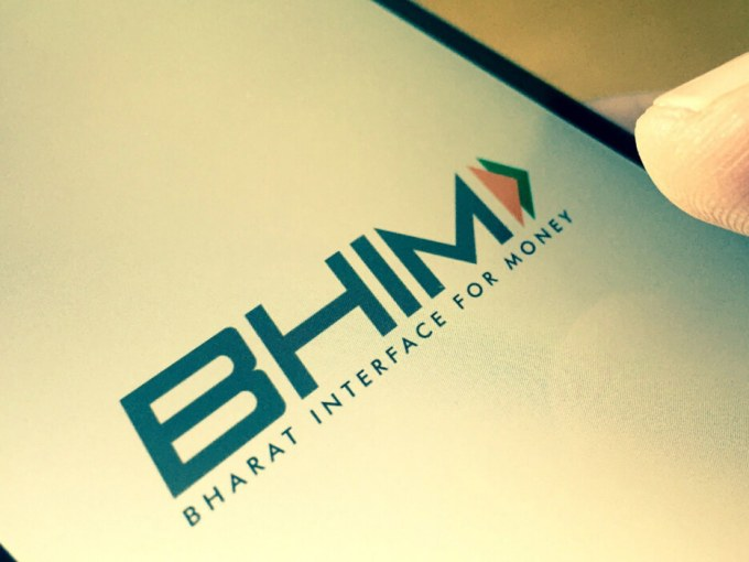 Taking Lessons From The Competitors, BHIM Will Now Offer Cashbacks To Merchants